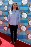 Maya Rudolph imagem de stock royalty free