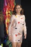 Maya Rudolph Imagen de archivo libre de regalías