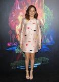 Maya Rudolph Fotografia Stock