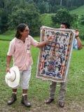 Mayaculture Photo libre de droits