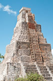 Mayan architecture Royalty Free Stock Photography