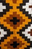 Mayan Blankets Royalty Free Stock Photography