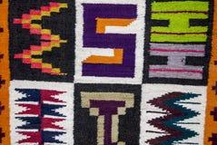 Mayan Blankets Stock Photos