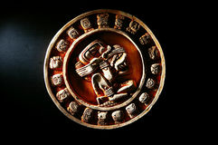 Mayan calendar Royalty Free Stock Photography