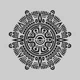 Mayan Calendar Vector Stock Images