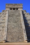 Mayan Castle Royalty Free Stock Images