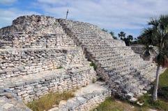 mayan fördärvar Royaltyfria Foton