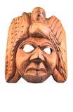 Mayan face mask Stock Photography