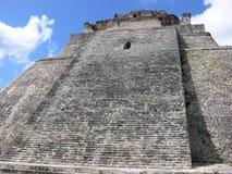 Mayan Glory Royalty Free Stock Image