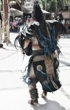 Mayan Indianer In Costa Maya Mexicio 3 royalty free stock image