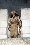 Mayan native Stock Photos