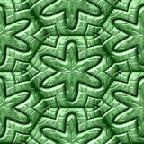 Mayan ornaments seamless hires generated texture Stock Photography