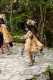 Mayan people in Mexico Royalty Free Stock Photography