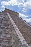Mayan Piramide Stock Fotografie