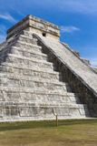Mayan pyramid Stock Photography