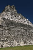Mayan Ruin, Belize Royalty Free Stock Images