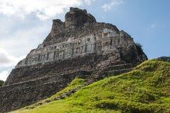 Mayan Ruin Stock Images