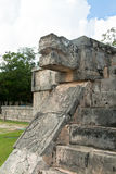 Mayan ruins of Chichen Itza, Mexico Stock Photos