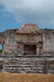 Mayan ruins Royalty Free Stock Photography