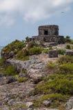 Mayan ruins Stock Images