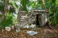 Mayan Ruins 1 Royalty Free Stock Photography