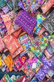 Mayan textile Stock Photo