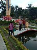Mayapur royalty free stock photo