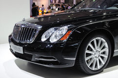 Maybach 62s Stock Images