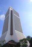 Maybank bank Kuala Lumpur Royalty Free Stock Images