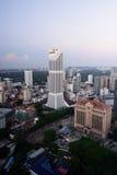 Maybank Tower at Kuala Lumpur, Malaysia Stock Images