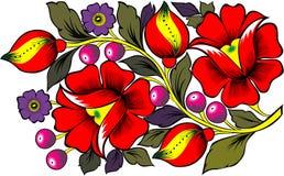 Maydan Rose Foto de archivo libre de regalías
