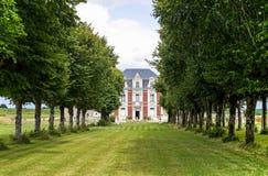 Mayenne - Castle Stock Images