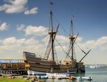 Mayflower Stock Images