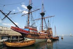 Mayflower 2 Royalty Free Stock Photos