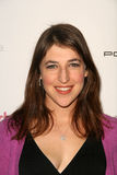 Mayim Bialik Stock Photos