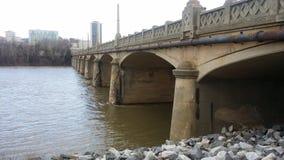 Mayo Bridge Immagine Stock Libera da Diritti