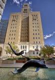 Mayo Clinic Royalty Free Stock Photo
