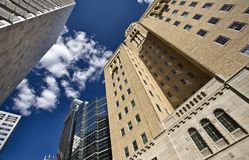 Mayo Clinic Royalty Free Stock Photography
