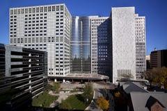 Mayo-Klinik lizenzfreies stockfoto