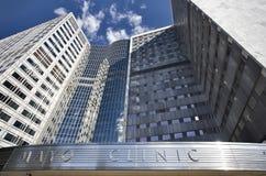 Mayo-Klinik lizenzfreie stockbilder