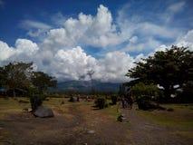 Mayon στοκ εικόνες