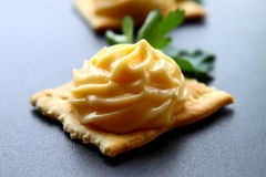 Mayonnaise Royalty Free Stock Images