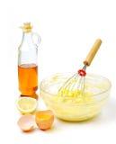 Mayonnaise Stock Images