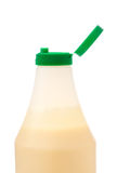 Mayonnaise Bottle Royalty Free Stock Images