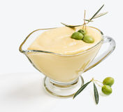 Mayonnaise (provence). Royalty Free Stock Image