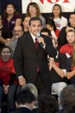 Mayor Antonio Vill de Los Angeles Imagem de Stock Royalty Free