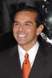 Mayor Antonio Villaraigosa Royalty Free Stock Image