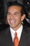 Mayor Antonio Villaraigosa Stock Photography