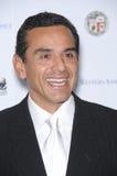 Mayor Antonio Villaraigosa Stock Image