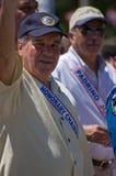 Mayor Daley royalty free stock image